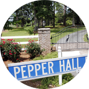 pepper hall plantation